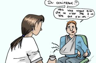 thérapie ciblée