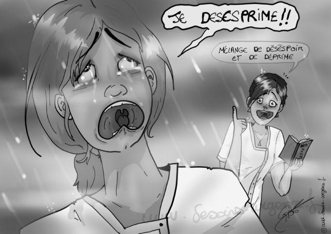 Desesprime
