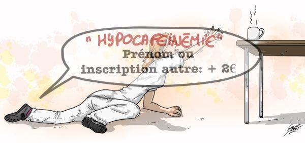 Hypocafeinemie