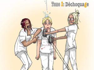 Dessins d'Urgence, Déchoquage