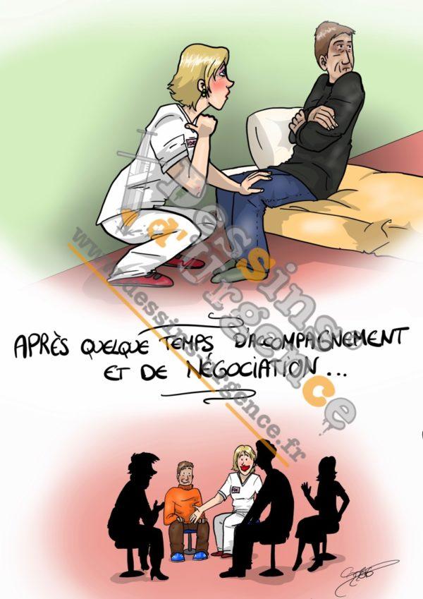 2016TFE_négociation_Gp_Parole