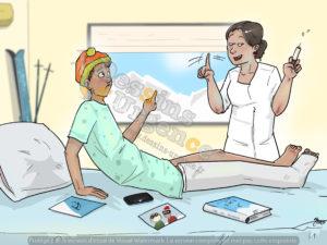 convalescence